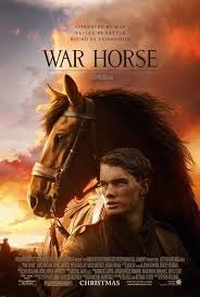 war horse (caballo de batalla)