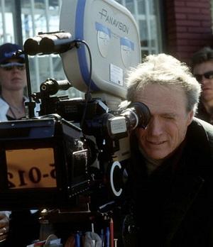 Clint Eastwood