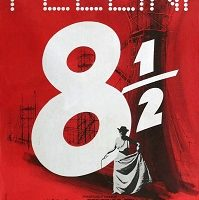 Fellini, ocho y medio