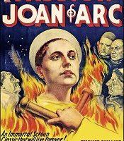 la pasion de Juana de arco