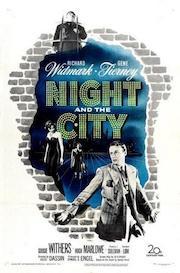 noche en la ciudad